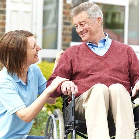 Magic Mobility Ltd are a compassionate company