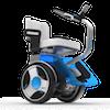 The sleek affordable Nino Robotics from Magic Mobility Ltd