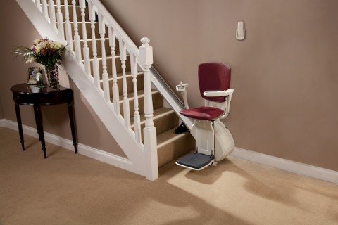 We buy straight stairlifts