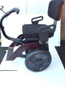 Used second hand Nino Robotics wheelchair