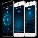 Smartphone app for Nino mobility