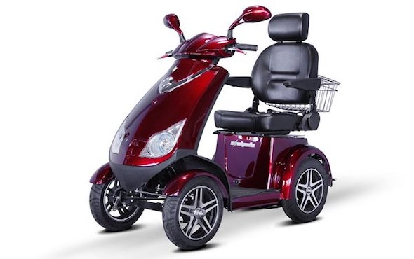 Mobility scooter insurance quote from Magic Mobility Ltd