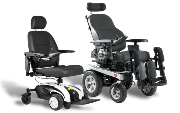 Power chair insurance quote from Magic Mobility Ltd