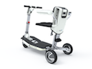 ATTO folding scooter from Magic Mobility Ltd
