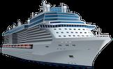 Take eFOLDi on the cruise ship