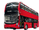 Take eFOLDi on the bus