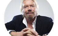 eFoldi gets personal endorsement from Sir Richard Branson