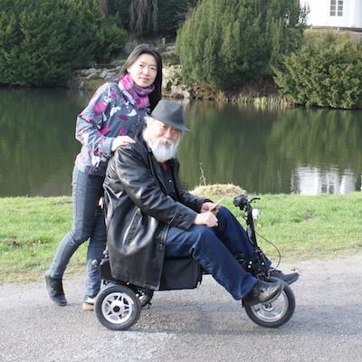Sumi and Jianmin Wang