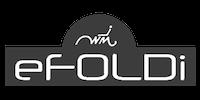 eFoldi Logo