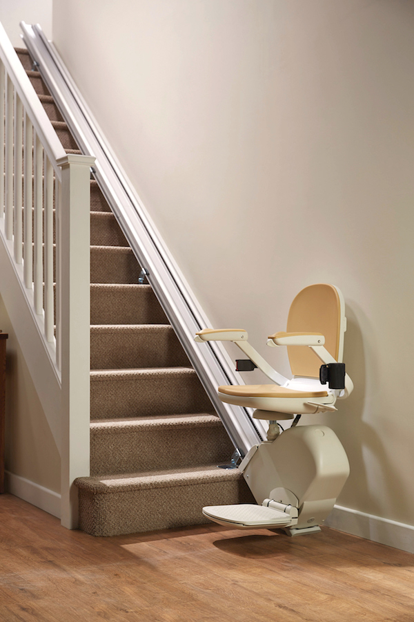 Acorn straight stairlift Bristol and surrounding areas