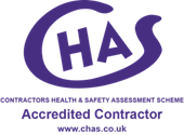 Acorn stairlift accreditation CHAS