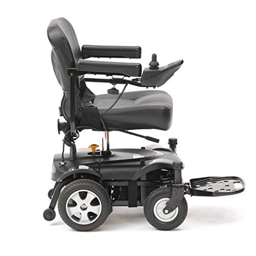 Powered wheelchair for less than £1000