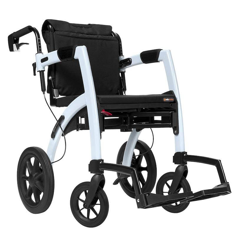 Rollz Motion high-end wheelchair