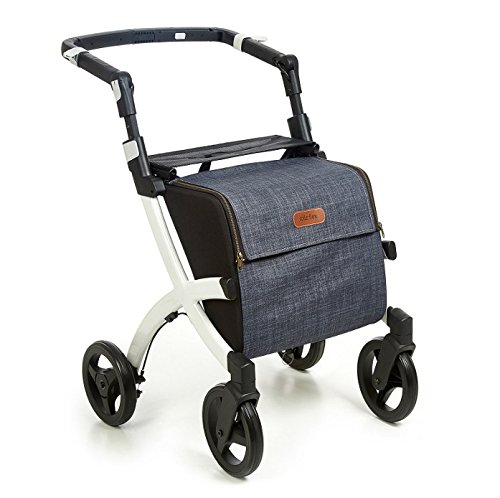 Rollz rollator fashionable high-end denim