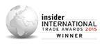 Acorn stairlift accreditation Insider International