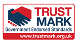 Acorn stairlift accreditation Trust Mark