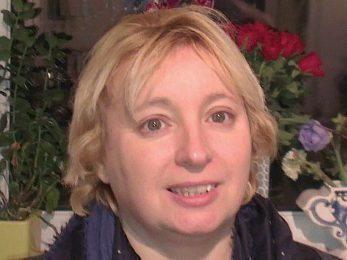 Joanna Jarrett
