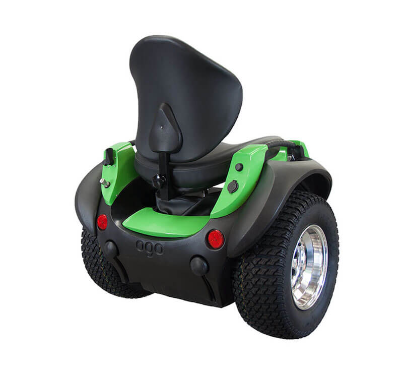 Ogo mobility off-road kit