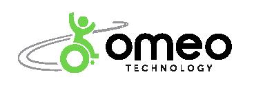 Omeo logo