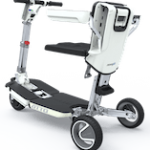 ATTO scooter UK