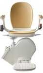 Acorn stairlifts in Bristol from Magic Mobility Ltd
