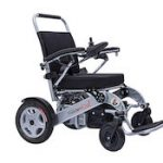 Power chairs from Magic Mobility Ltd
