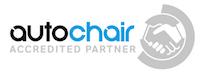 autochair accredited partner