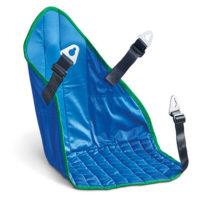 Amputee car hoist sling